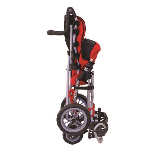 Детская инвалидная коляска Convaid Cruiser CX14