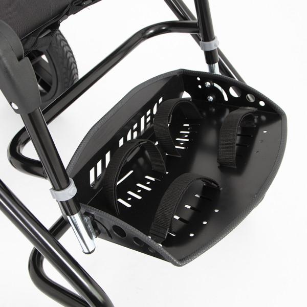 Детская инвалидная коляска Akces-Med Улисес Evo Ul