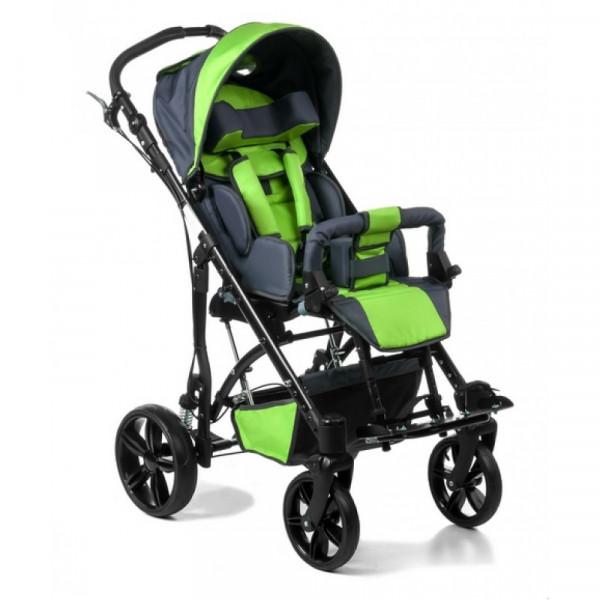 Детская инвалидная коляска VITEA CARE Junior Plus