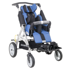Кресло-коляска Akcesmed Урсус