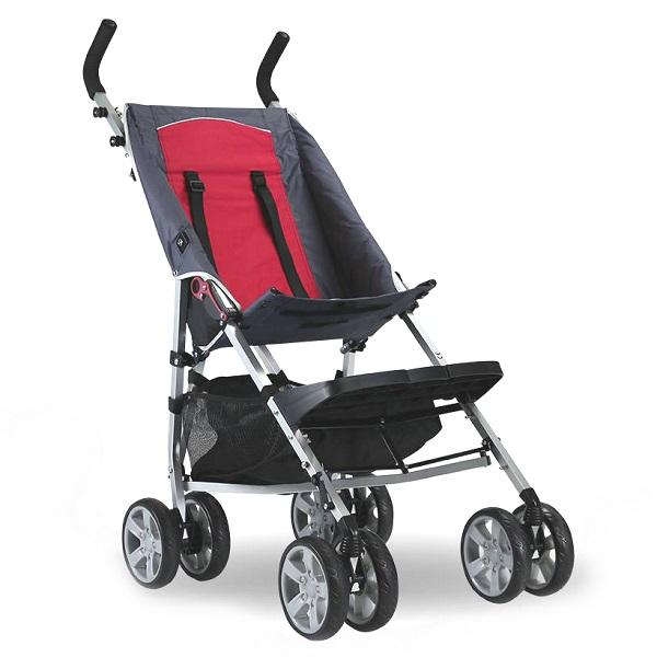 Кресло-коляска Excel Elise Travel Buggy детская