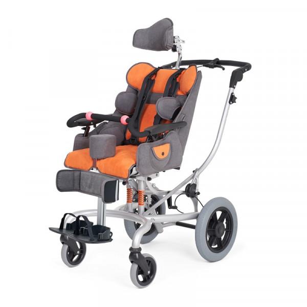 Детская инвалидная коляска Fumagalli Mitico FUORI