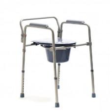Кресло-туалет Vita Care DRVW01