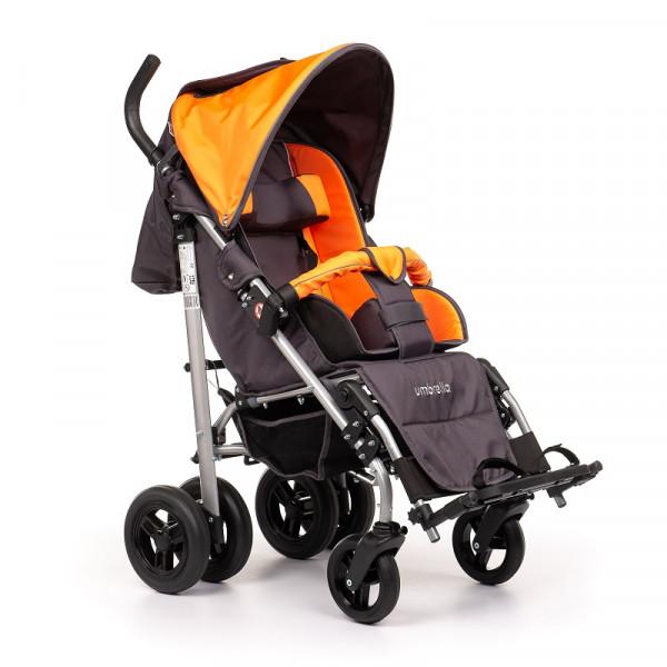 Детская инвалидная коляска VITEA CARE Umbrella NEW