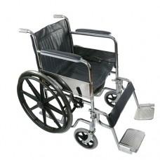 Кресло-коляска Amrus AMWC18RA-SF