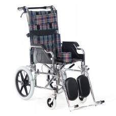 Кресло-коляска Мега Оптим FS212BCEG