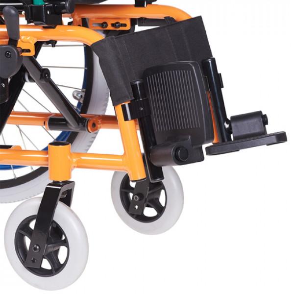 Детская инвалидная коляска Армед FS980LA