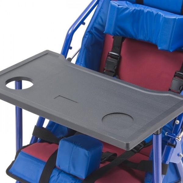 Детская инвалидная коляска Армед H 031
