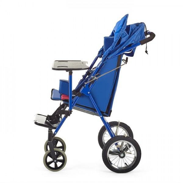 Детская инвалидная коляска Армед H 032
