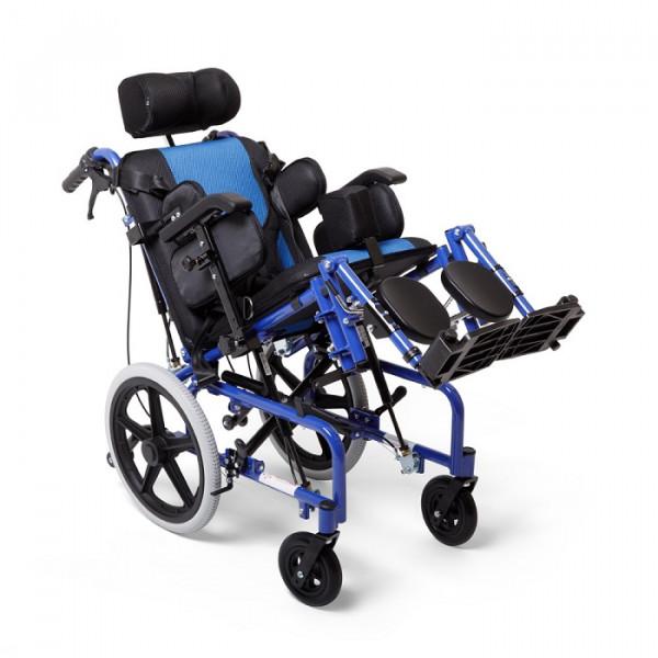 Детская инвалидная коляска Армед H 032C