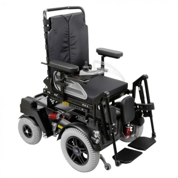 Кресло коляска Отто Бок C1000 c электроприводом