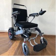 Кресло-коляска Пушинка 1 с электроприв