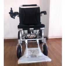 Кресло-коляска Пушинка 2 с электроприв