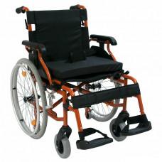 Кресло-коляска Мега Оптим 514A-1