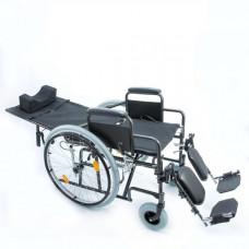 Кресло-коляска Мега Оптим 514A-4