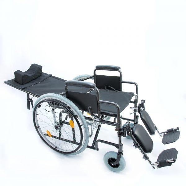 Кресло-коляска Мега Оптим 514A