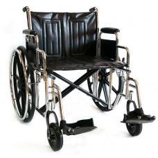 Кресло-коляска Мега Оптим 711AE K