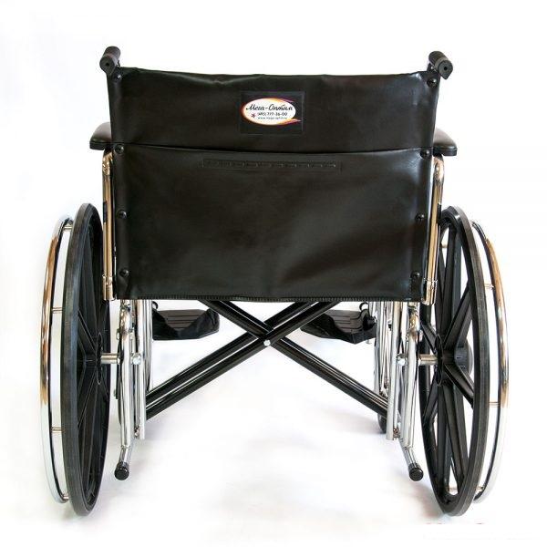 Кресло-коляска Мега Оптим 711AE