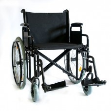 Кресло-коляска Мега Оптим 711AE T