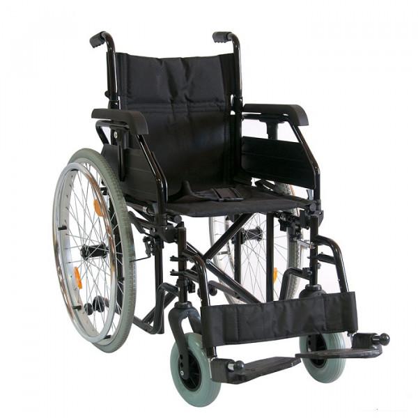 Кресло-коляска Мега Оптим 712N-1
