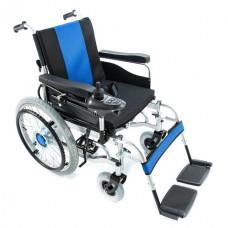 Кресло-коляска Мега Оптим FS 101A