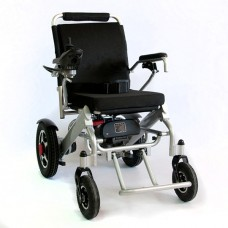 Кресло-коляска Мега Оптим FS 128-44