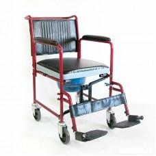 Кресло-каталка Мега Оптим FS692-45 с W
