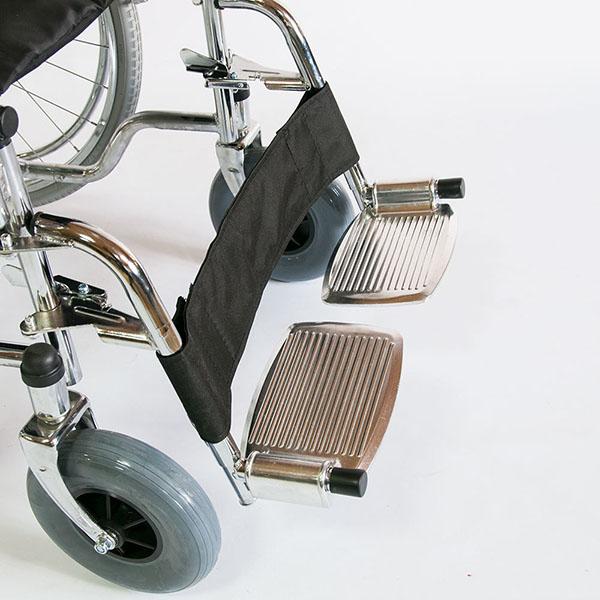Кресло-коляска Мега Оптим FS902C