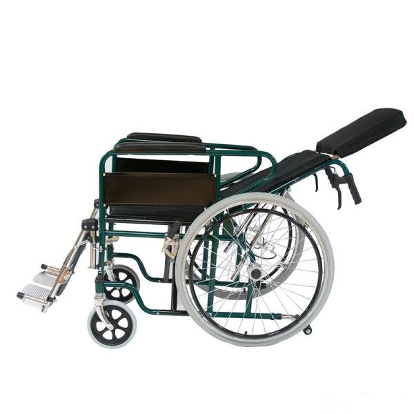 Кресло-коляска Мега Оптим FS902GC