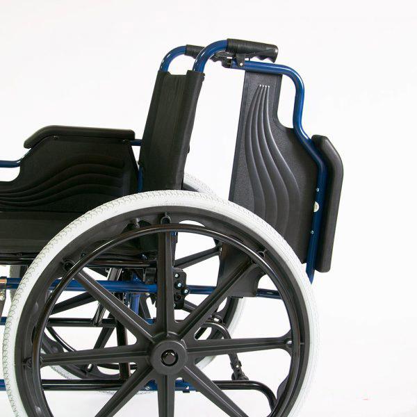 Кресло-коляска Мега Оптим FS909(B)