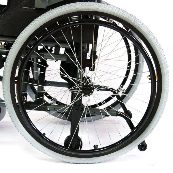 Кресло-коляска Мега Оптим FS957LQ