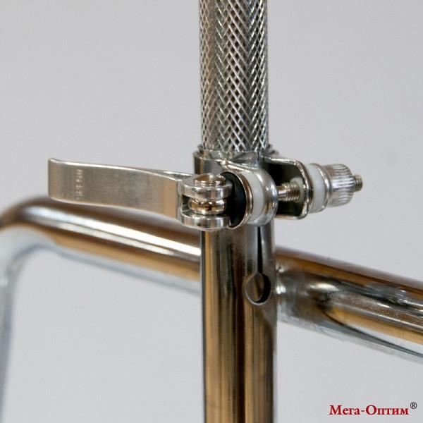 Ходунки с подмышечной опорой Мега Оптим PMR094