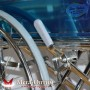 Кресло-коляска Мега Оптим FS874