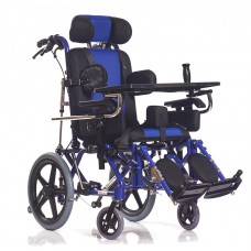 Кресло-коляска для детей Ortonica Olvi