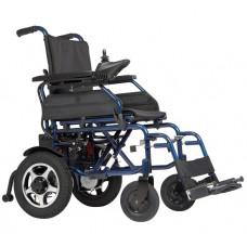 Кресло-коляска Ortonica PULSE 110 12Ah
