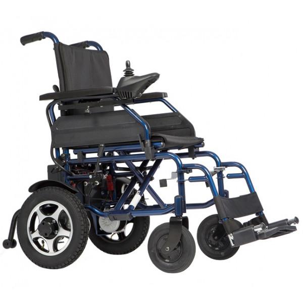 Кресло-коляска Ortonica PULSE 110 c электроприводом