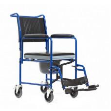 Кресло-каталка Ortonica TU 34 с WC