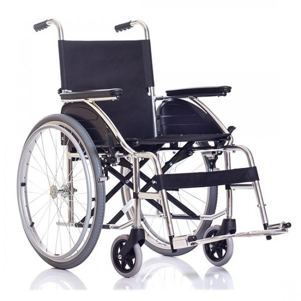 Кресло-коляска Ortonica Base 100 AL облегченная