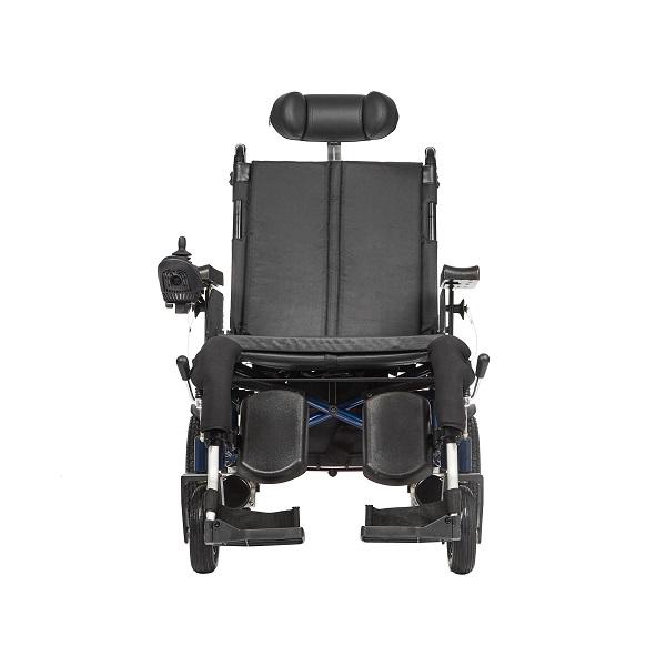 Кресло-коляска Ortonica PULSE 170 c электроприводом