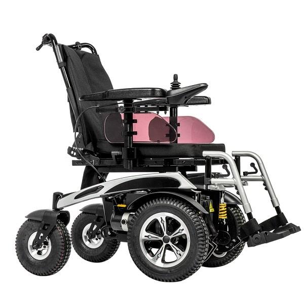 Кресло-коляска Ortonica PULSE 330 c электроприводом
