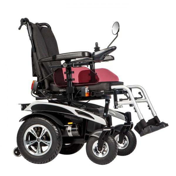 Кресло-коляска Ortonica PULSE 340 c электроприводом
