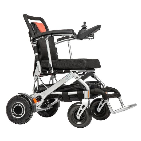 Кресло-коляска Ortonica PULSE 650 c электроприводом