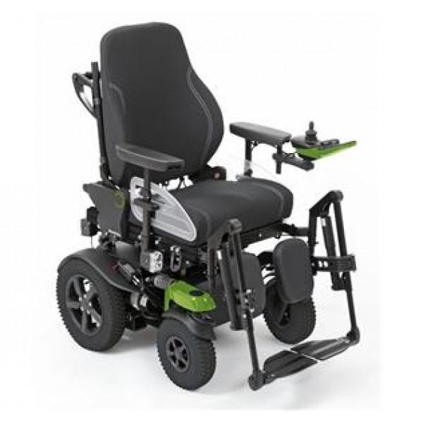 Кресло-коляска Otto Bock B600 c электроприводом