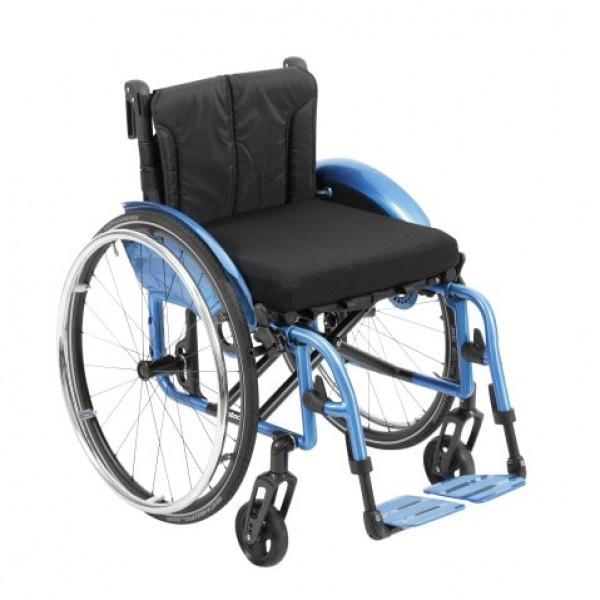 Активная инвалидная коляска Авангард DV активная