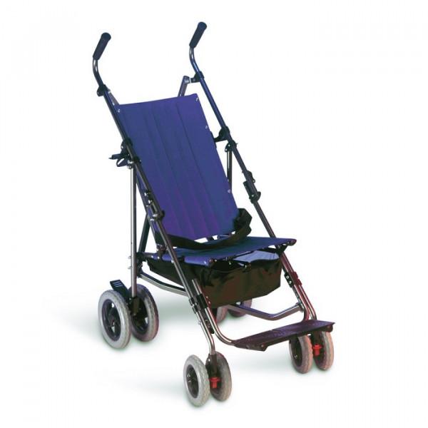 Детская инвалидная коляска Otto Bock Эко-багги