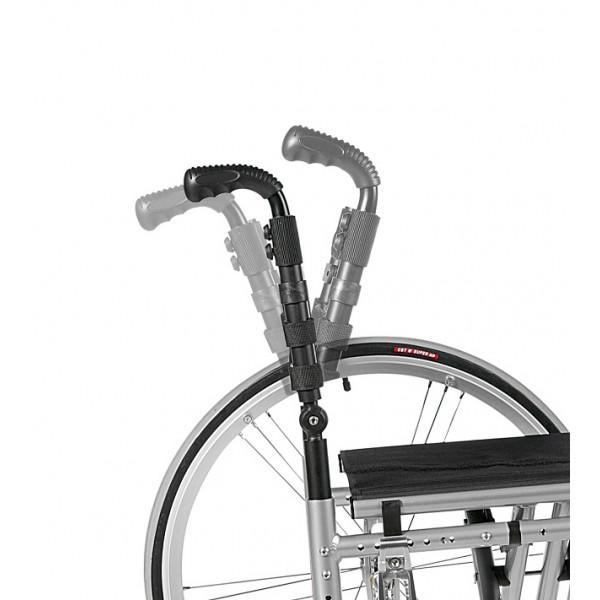 Кресло-коляска Otto Bock Авангард Тин