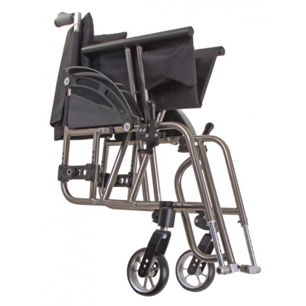 Кресло-коляска Преодоление ИКП-С