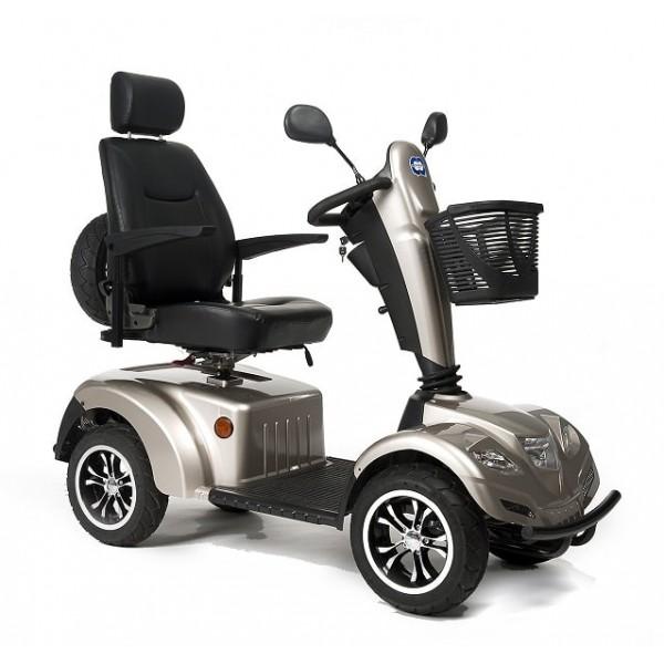 Скутер для инвалидов Vermeiren Carpo 2 Sport