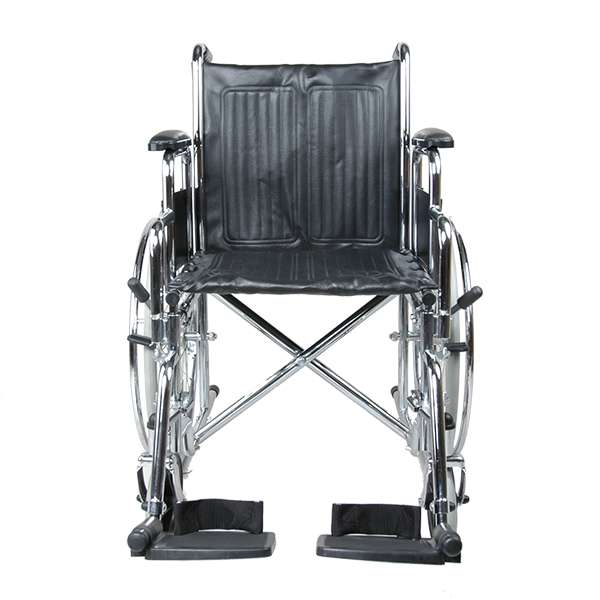 Кресло-коляска Симс-2 Barry B3