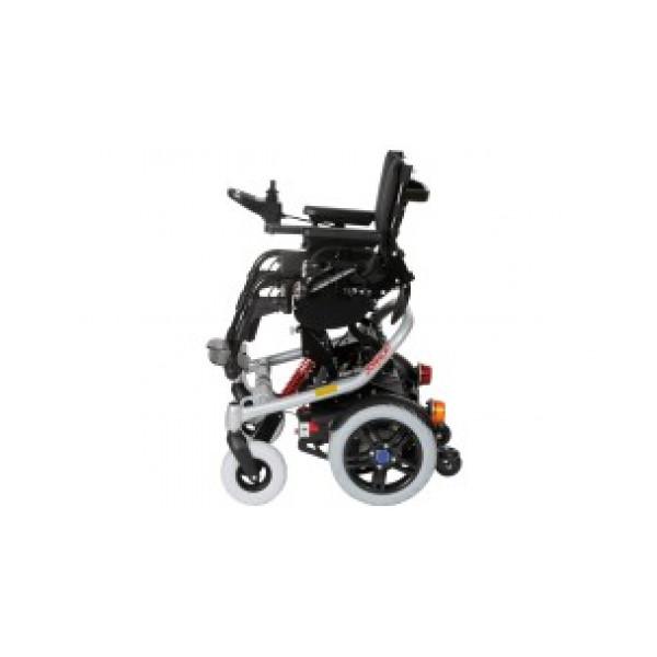 Детская инвалидная коляска Otto Bock Skippy c электроприводом